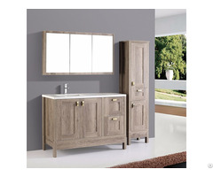 Contemporary Mirrored Cabinet Bathroom Vanities Ideas Design