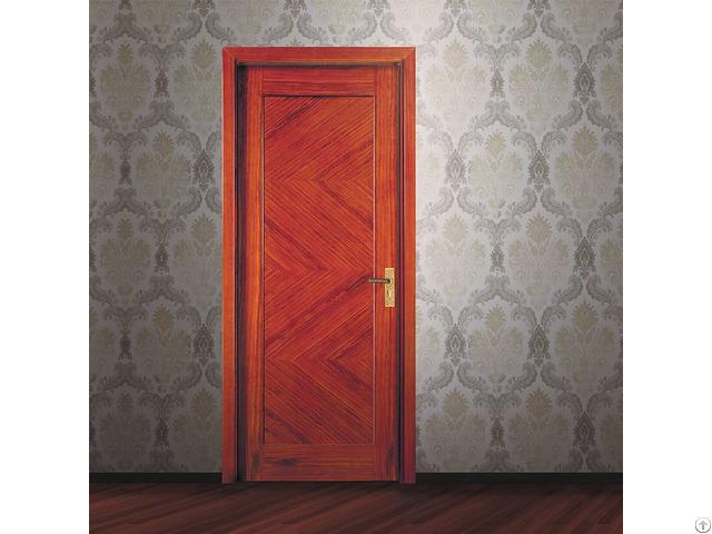 Veneer Painting Door
