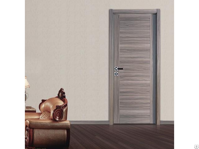 Modern Magnificent Wood Door