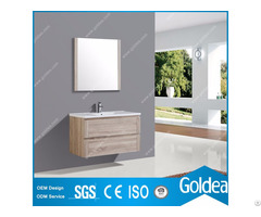 Eu Modern Top Selling Bathroom Furniture Base Cabinet