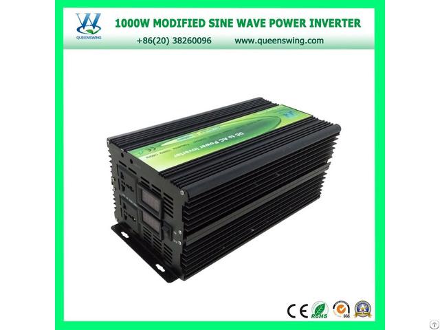 2000w Modified Sine Wave Power Inverter With Digital Display Qw M2000