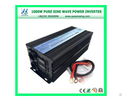 Off Grid 1000w Solar Power Inverter Converter Qw P1000