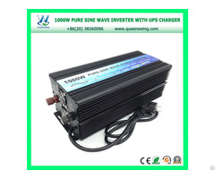 6000w Ups Pure Sine Wave Power Inverter With Charger Qw P6000ups