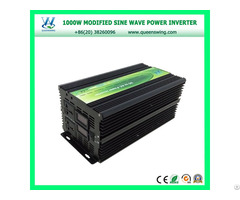 2000w Modified Sine Wave Power Inverter With Digital Display Qw M2000