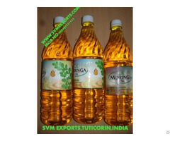 Moringa Seed Oil Exporters India