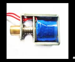 Frame Electromagnet Dsu0855l 24b40