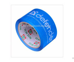 China Supplier Pressure Sensitive Bopp Packaging Tape High Adhesive Long Lasting