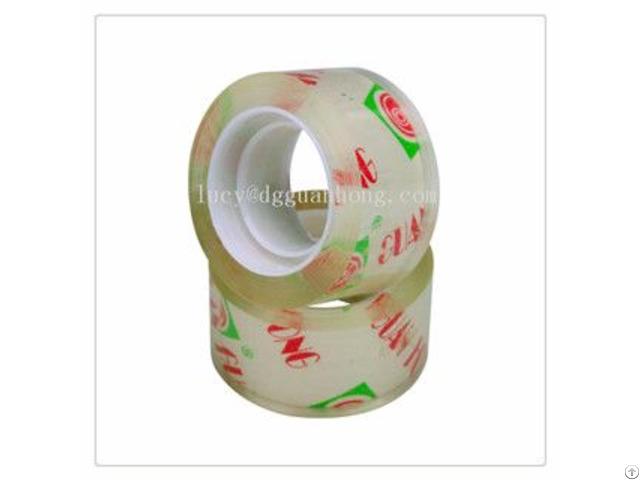 Waterproof Bopp Packaging Adhesive Tape