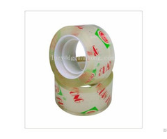 Waterproof Bopp Packaging Adhesive Tape