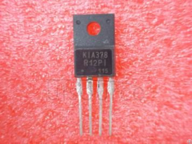 Utsource Electronic Components Kia378r12pi