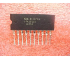 Electronic Components Upa1560h