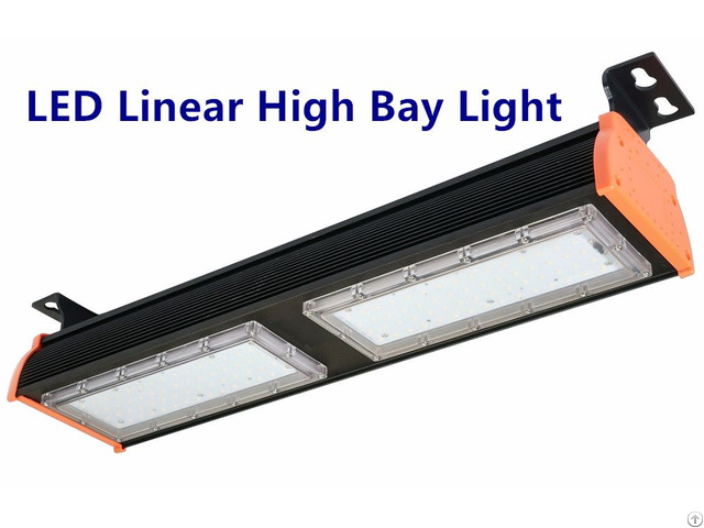 100w Led Linear High Bay Lighting