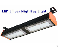 100w Led Linear High Bay Lighting