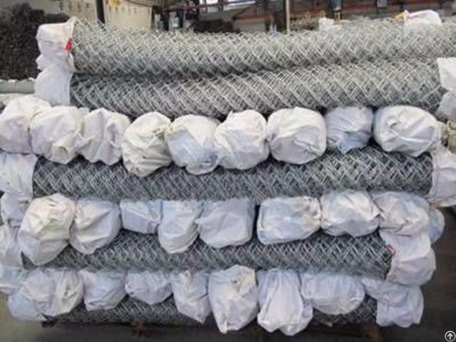 Galvanized Wire Rope Net