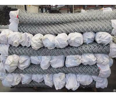 Galvanized Wire Rope Net