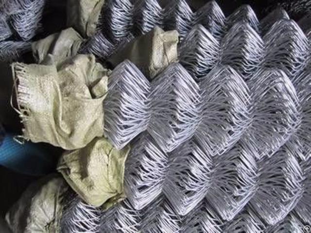 Spider Spiral Rope Mesh
