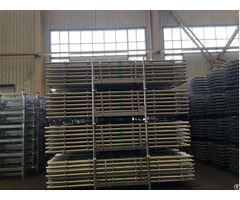 Erw Ssaw Lsaw Seamless Scaffolding Tube And Couplers Anti Corrosion Steel Pipe