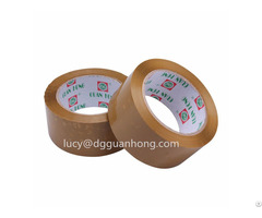 Carton Packaging Strapping Reinforced Gummed Kraft Paper Tape Of Hot Melt Pas