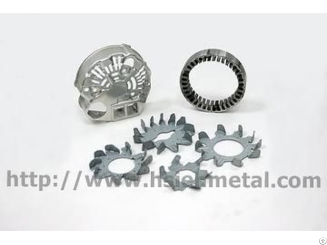 Auto Car Parts Metal Stamping Taiwan