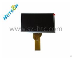 "7"" Tft Lcd Module Display"