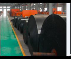 Multi Ply Fabric Conveyor Belt