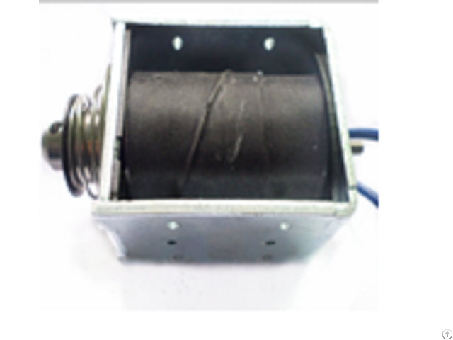 Frame Electromagnet Dsu1564s 24c28