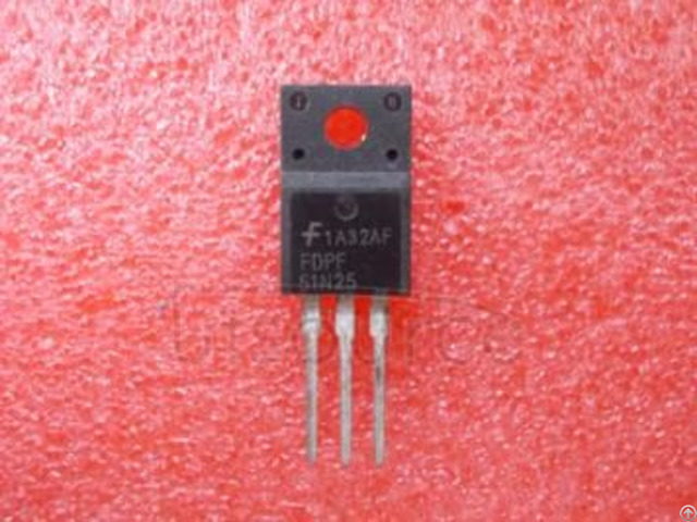 Utsource Electronic Components Fdpf51n25