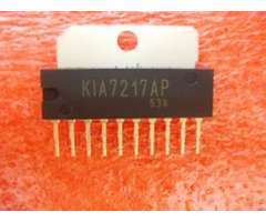 Utsource Electronic Components Kia7217ap