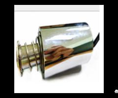 Tubular Electromagnet Dso3864s 24a16