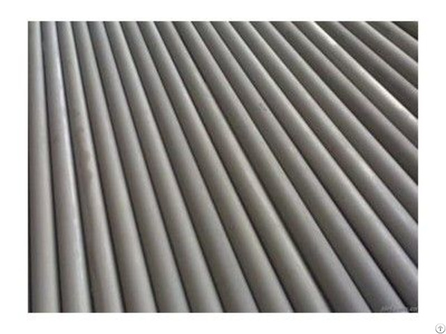 High Quality Stainless Steel Boiler Tubes