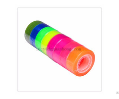 Colorful Bopp Stationery Tape Company Logo Printing For Gift Packing