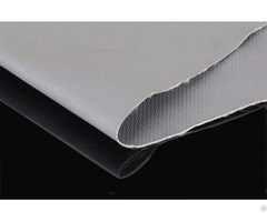 Heat Resistance Silicone Fabric Sheet