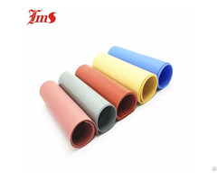 Silicone Fabric Sheet