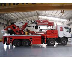 Mobile Crane Hidrokon Hk 165 K7 L5