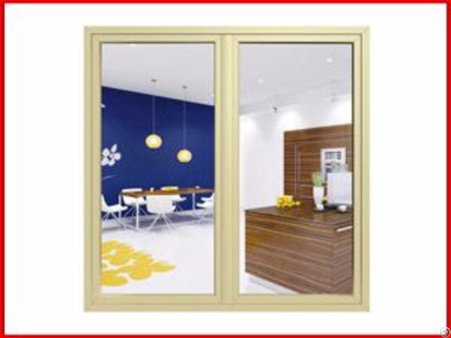 Aluminum Casement Windows And Doors