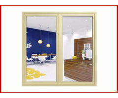 Aluminum Casement Windows And Doors