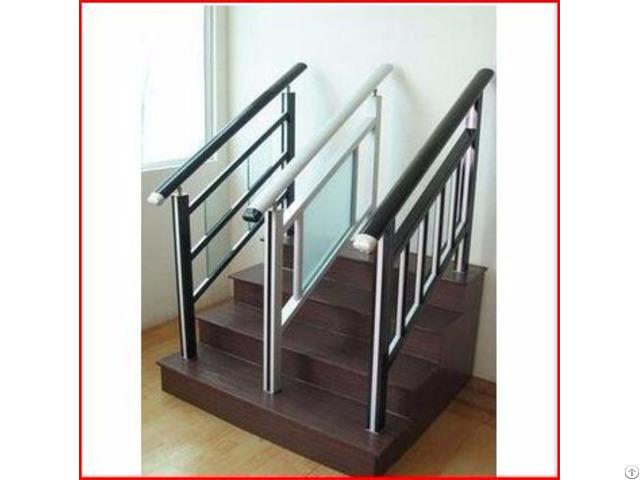 Aluminium Profiles Rails And Fences