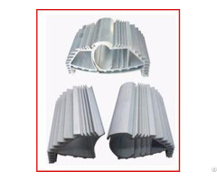 Industrial Aluminium Profiles For Led Light