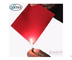 Fire Retardant Modacrylic Cotton Fr Fabric For Safety Workwear