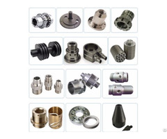 Oem Cnc Machined Parts-cnc Turning Parts