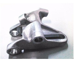 Oem Cnc Machined Parts-precision Die Casting