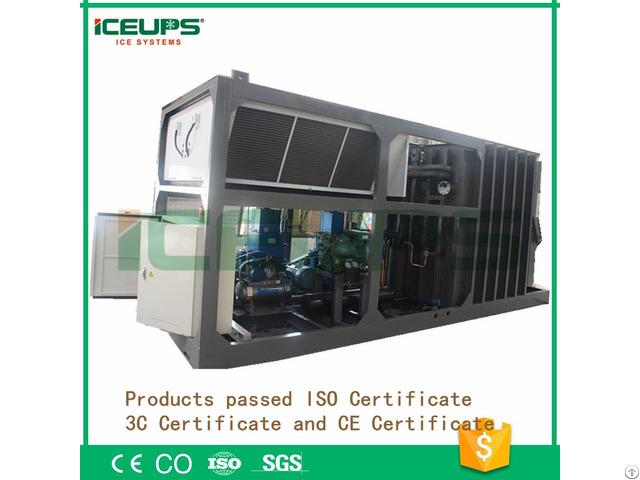 Vegetable Vacuum Cooler Kms-2p