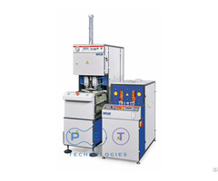 Semi Automatic Blow Molding Machine Upf 5