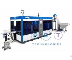 Automatic Stretch Blow Molding Machine Apf 10