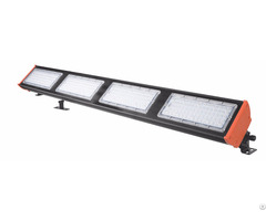 200w Led Linear High Bay Luminaire
