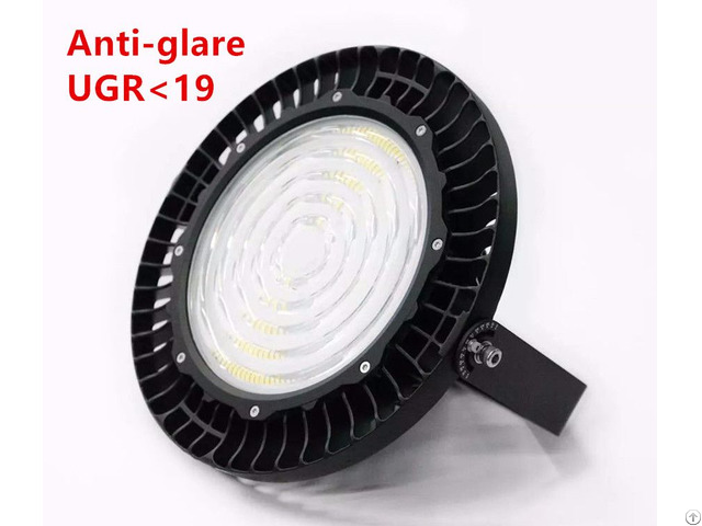 Anti Glare 200w Led High Bay