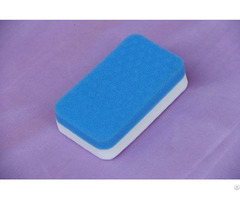 Household Cleaning Products Melamine Foam Magic Eraser Sponge