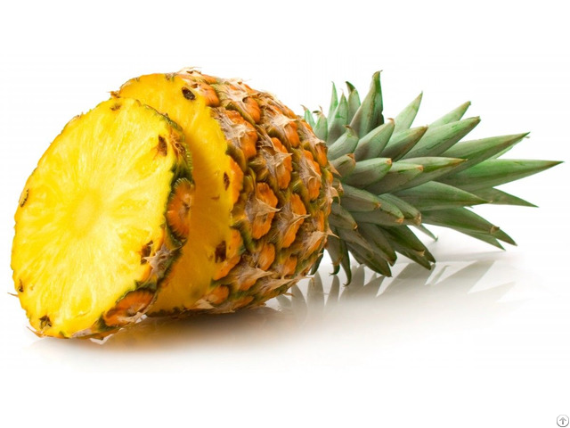 Pineapple Product