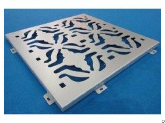 Kingaluc Modeling Sign Board Aluminum Composite Panel