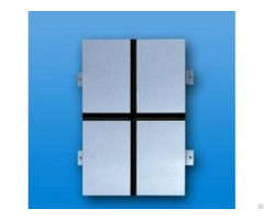Kingaluc Aluminum Panels With High Quality